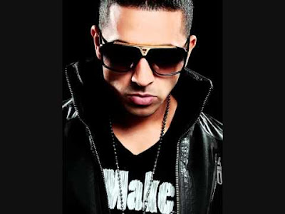 Jay Sean - The One