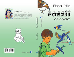 """Comanda """"Poezii de colorat""""- editia a II-a"""