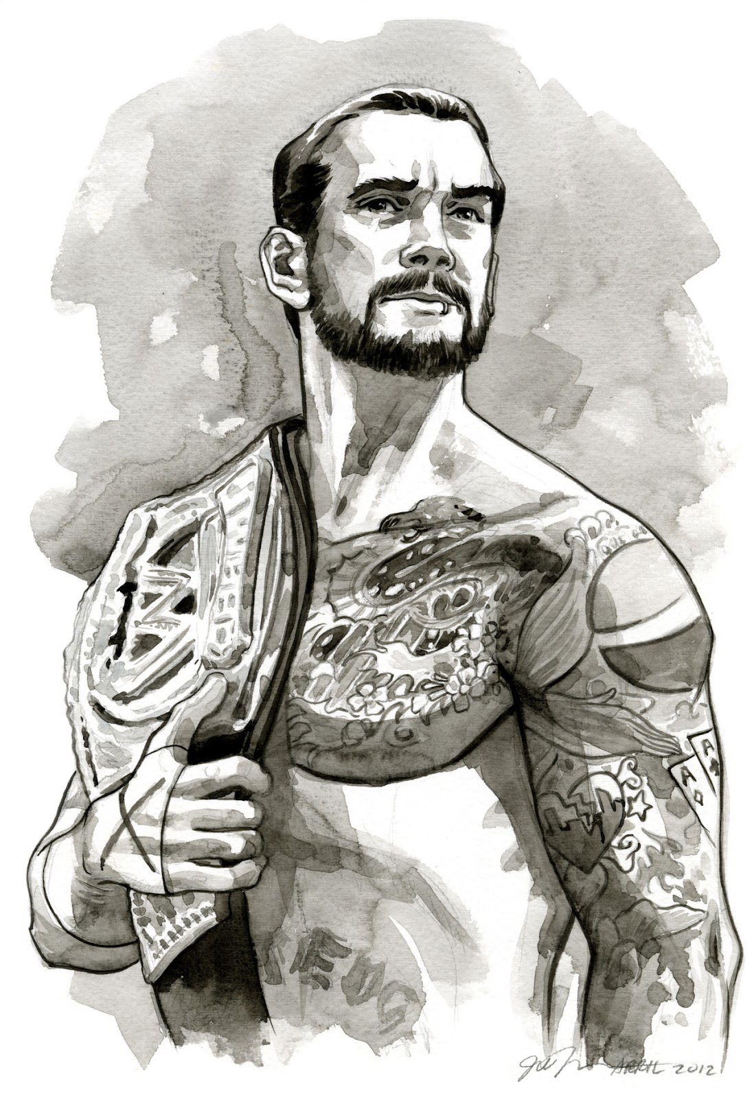 cm punk coloring pages - free coloring pages of dolls pram