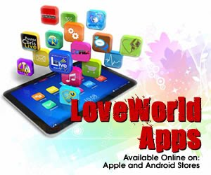 LoveWorld Apps