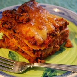 Le Gemme di Gemma: Herbs And Spices - American Lasagna