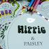 Hippie & Paisley
