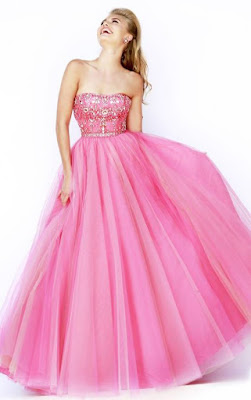 2016 prom dress trend