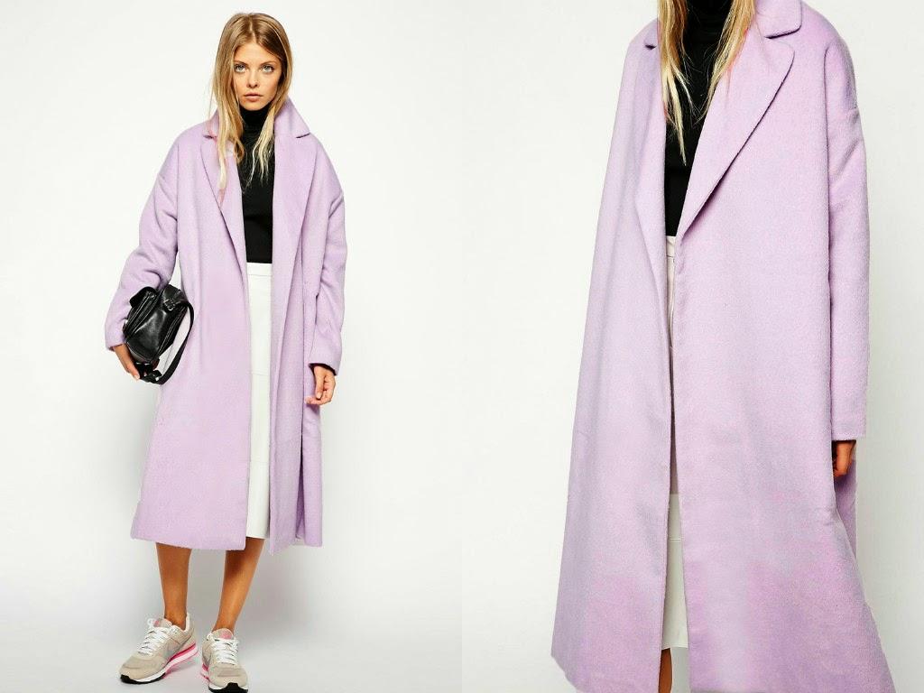 Asos womens winter coats