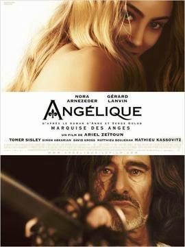 descargar Angelique en Español Latino