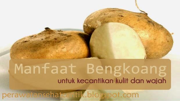 Manfaat Bengkoang