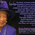 Dr. Dorothy Height on Women in Public Life