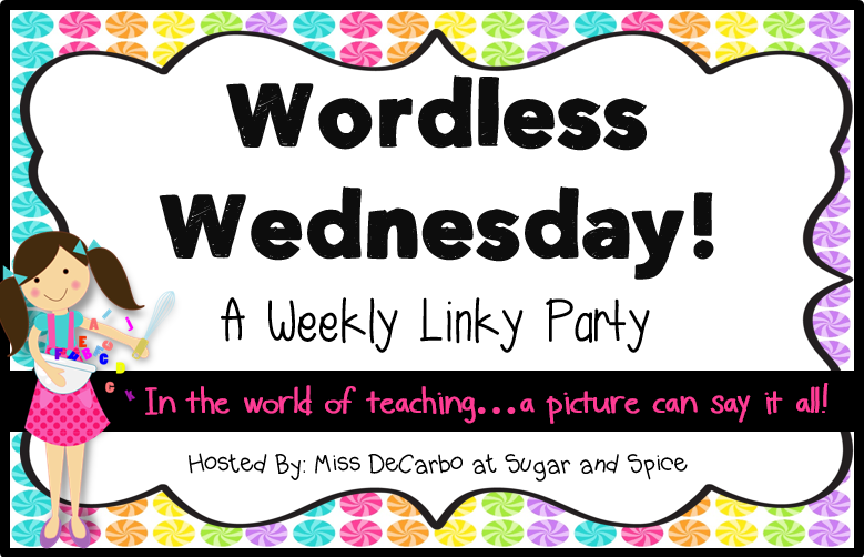 http://secondgradesugarandspice.blogspot.com/2014/07/wordless-wednesday-july-29th-crafting.html