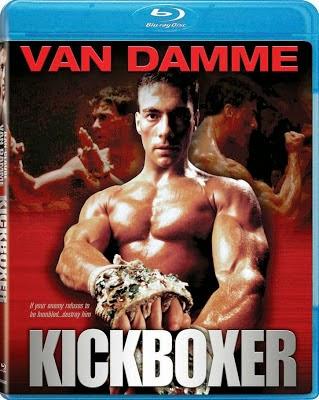 Kickboxer (1989) 720p BDRip Dual Espa�ol Latino-Ingl�s