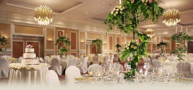 A Wedding In Cebu Marco Polo Plaza Wedding Packages