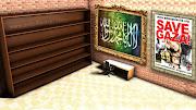 WALLPAPER DESKTOP EDISI SAVE GAZA!! letak la kt desktop supaya desktop anda .