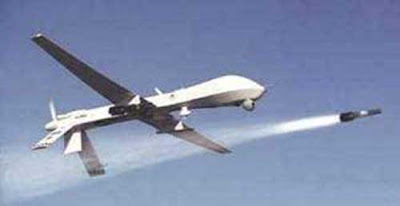 predator drone assassin of the us army
