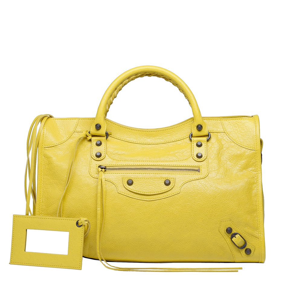 Balenciaga Borse Costo : Balenciaga fall winter colors bsr