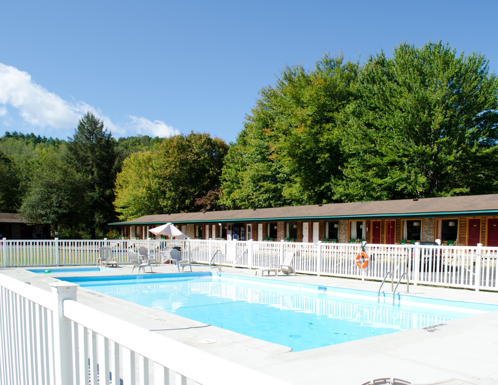 Bryson City Area Hotels