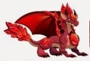 Gambar Ruby Dragon