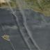 Δορυφορικές φωτογραφίες από τη NASA των σημερινών αεροψεκασμών!