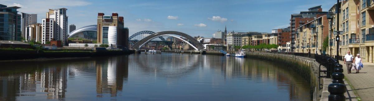 Photographs Of Newcastle