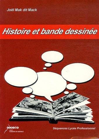 Histoire et Bande dessinée