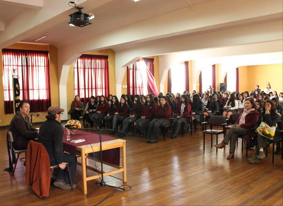 Por una Educación Poética para Chile