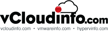 vCloud Info
