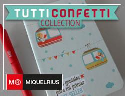 TuttiConfetti colección