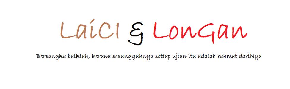 Laici dan Longan