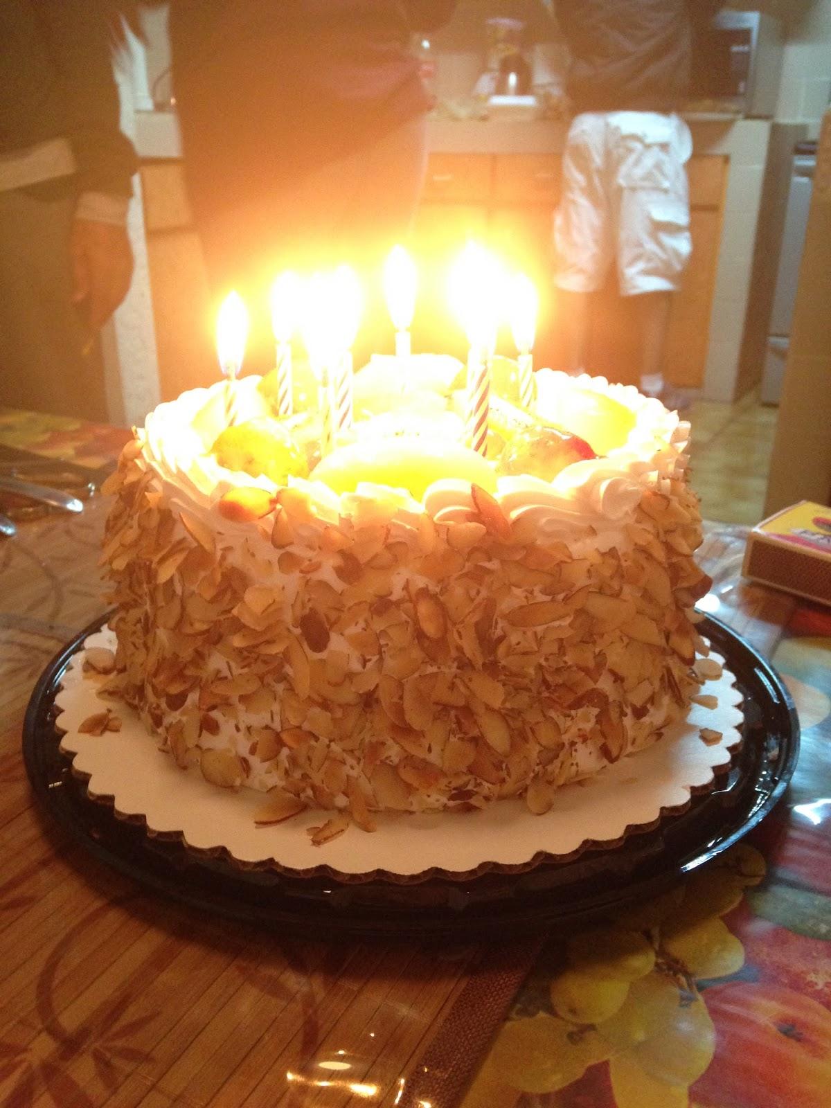 spansk fødselsdagssang