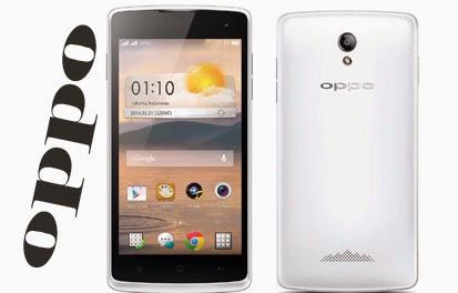Daftar Harga Hp Oppo Smartphone Terbaru Mei-Juni 2015