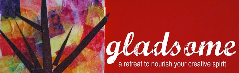gladsome retreat