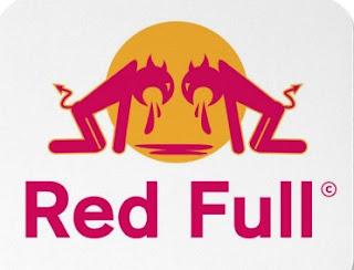 red bull interazioni alcol taurina vignetta