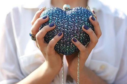 ♥♥♥♥ in fashion bag-blue-blue-bag-bl