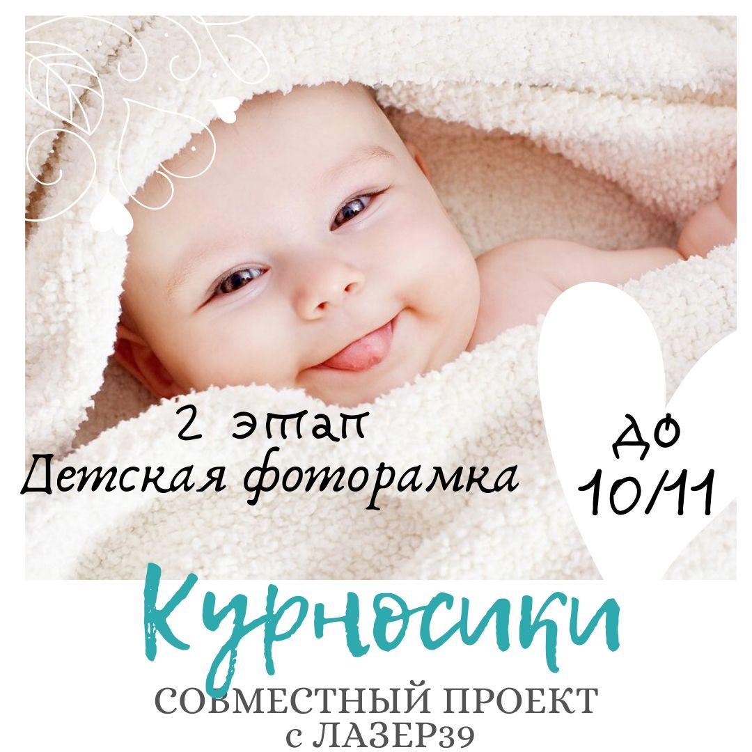 """2 этап СП """"Курносики"""""""