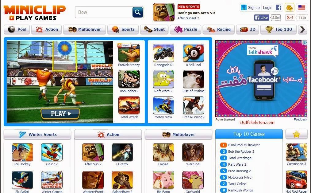 Jocuri Mici Download Miniclip