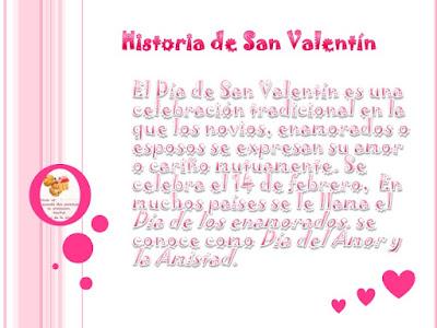 Carta dia de san valentin poemas de amor mensajes imagenes videos frases tarjetas de amor - Cartas de san valentin en ingles ...