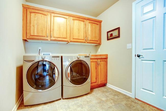 laundry cabinets brighton