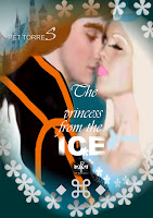 The princess from the ice