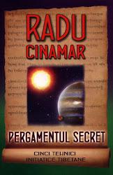 Pergamentul secret - Radu Cinamar