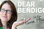 Lauren Mitchell - Dear Bendigo