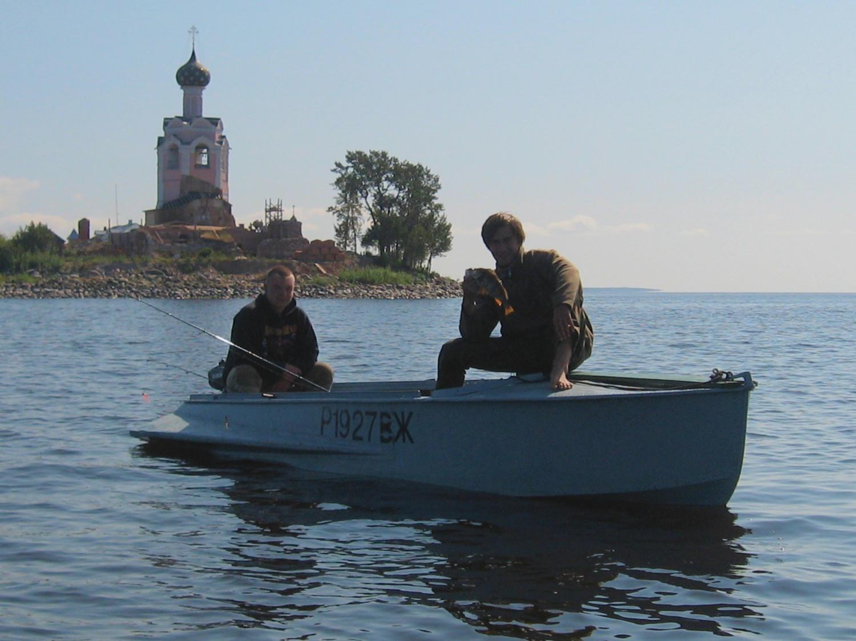 на что клюет на кубенском озере