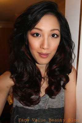 babyliss, hairstyle, curls, heated rollers, big hair, beauty blog