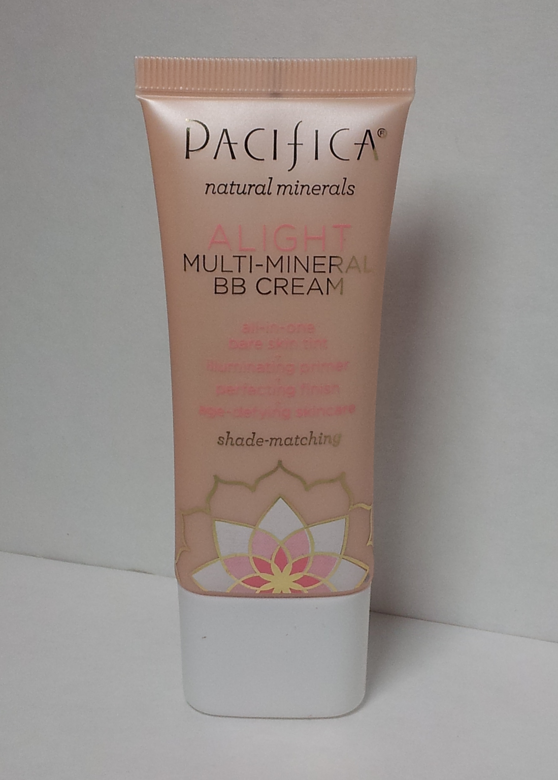 Pacifica bb cream