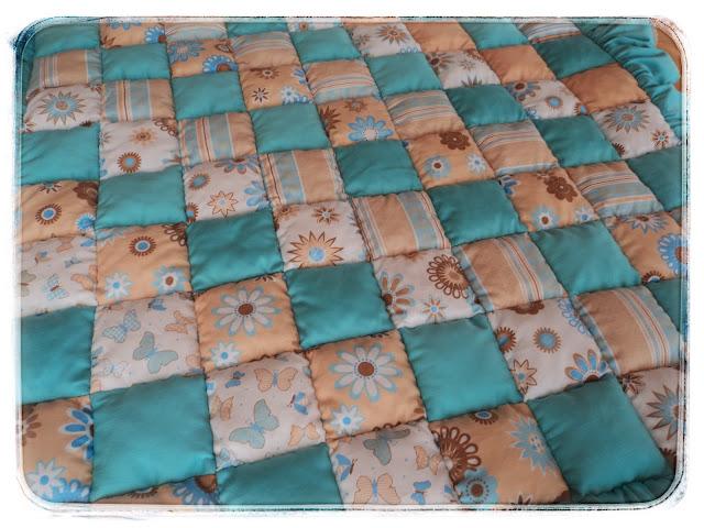 Как сшить одеяло подушку 35