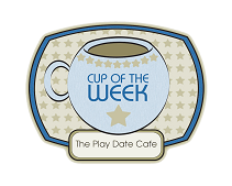 Cup of the Week for PDCC118
