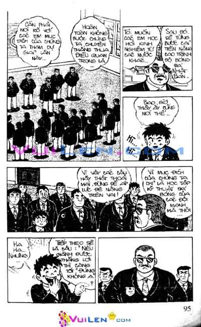 Jindodinho - Đường Dẫn Đến Khung Thành III  Tập 14 page 95 Congtruyen24h