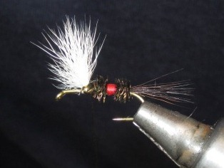 Dry Fly Patterns | Dry Fly Tying Videos & Instructions - Orvis