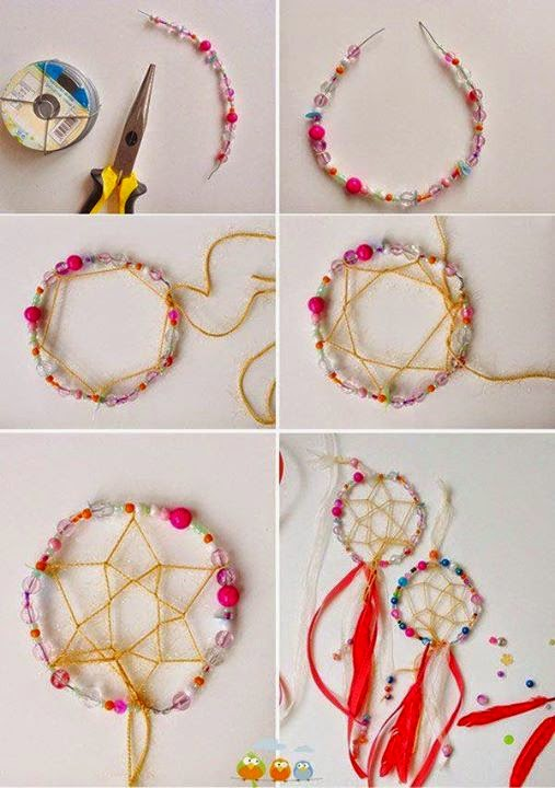 Jewellery Diy Tutorials Step By Step