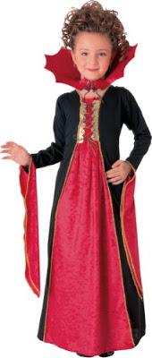 DISFRACES - Vestido de vampiresa gótica : Disfraz  Rubie's | Carnaval - Halloween | Comprar en Amazon España