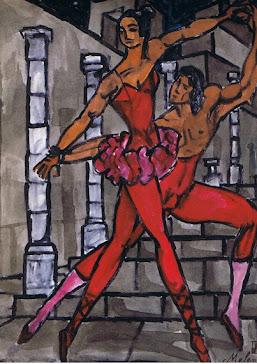 Danza clasica 26-9-93 T