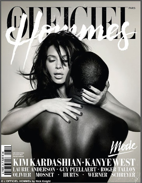 Kim Kardashians Boobs getting pressed indianudesi.com