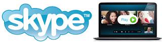 Skype Resmi Web Sitesi
